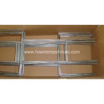 Metal Wire Sign Stakes